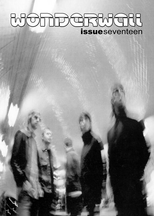 Wonderwall #17 - July 2002