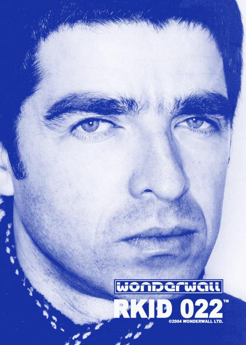 Wonderwall #22 - March 2004