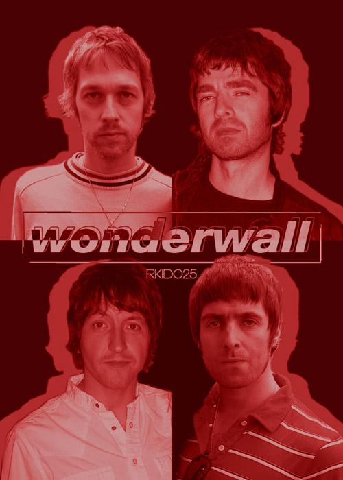 Wonderwall #25 - July 2005