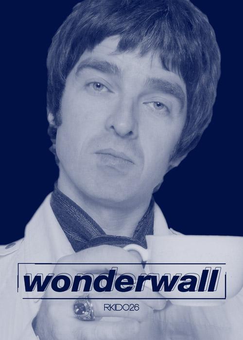 Wonderwall #26 - May 2006