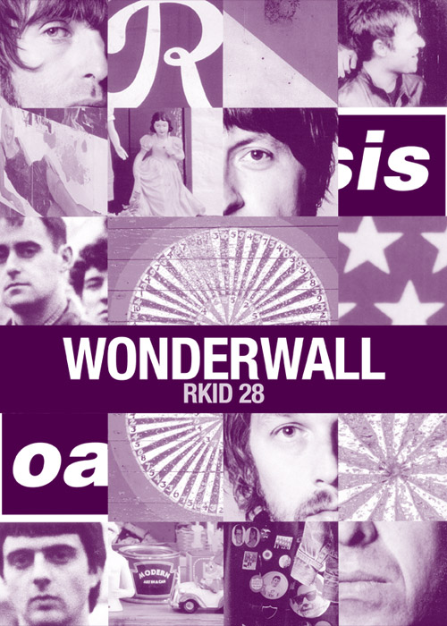 Wonderwall #28 - December 2006