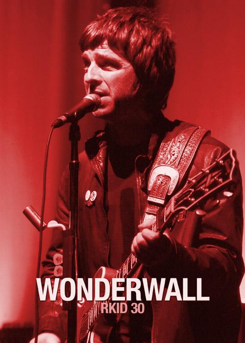 Wonderwall #30 - August 2007