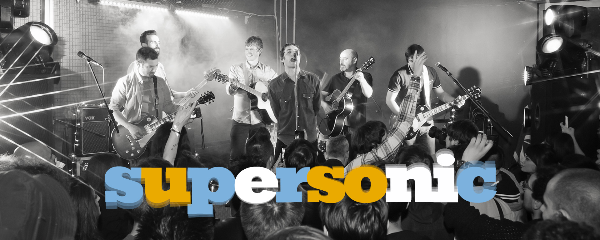 Supersonic (the official Oasis fans happening)